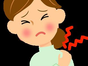 肩から腕にかけての痛みや痺れに要注意!