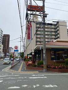 薬院大通からロカティーの道のり.jpg