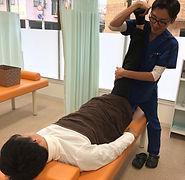 福岡市中央区の整骨院「ごう整骨院六本松院」|腰痛|肩こり|頭痛|猫背|歪み|矯正|治療|福岡市中央区六本松