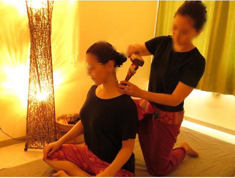 タイ古式マッサージ|足つぼ|オイルマッサージ|リラクゼーション|癒し|ストレス|福岡市中央区薬院|
