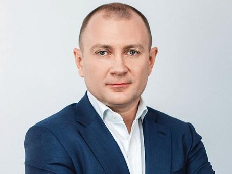 Як ми створили бізнес: В'ячеслав Клімов про створення «Нової Пошти»