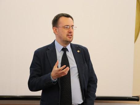 Руслан Бельтюков. Як на економіку України вплине підвищення мінімальної заробітної плати