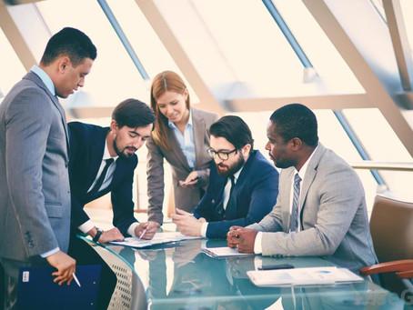 Руслан Бельтюков: Чому кожному керівнику потрібні зовнішні консультанти