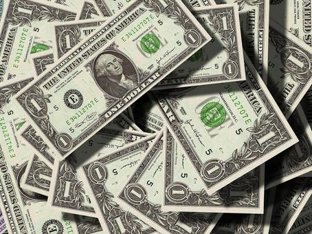 Психологічні паски грошей
