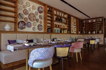 2018 World Luxury Restaurant Award