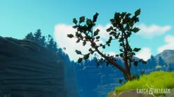Catch & Release - Tree