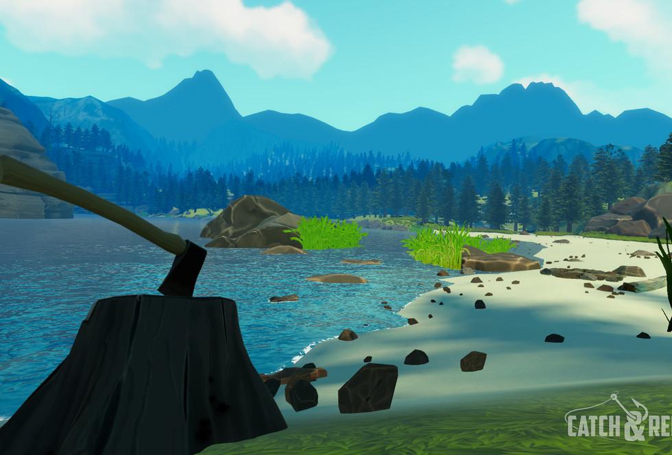 Catch & Release - Lumberjack.jpg