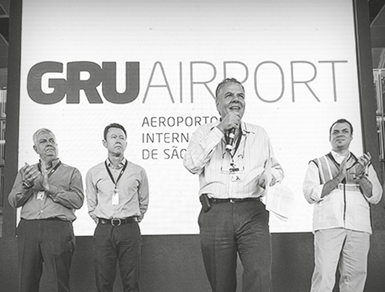 GRU AIRPORT