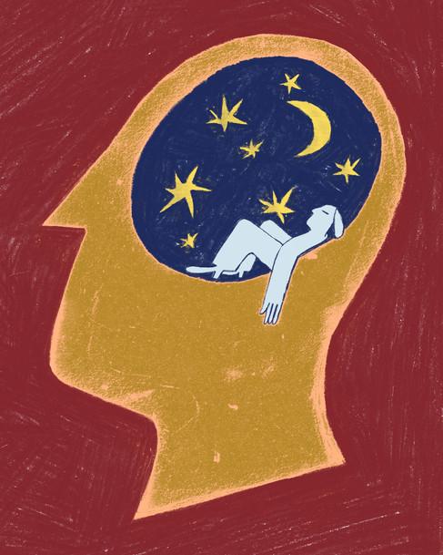 Let Your Mind Rest