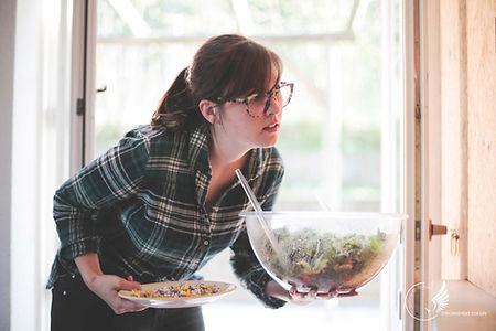 Wildkräuterkochkurs bei dir Zuhause