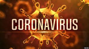 Coronavirus Update 30/09/2020