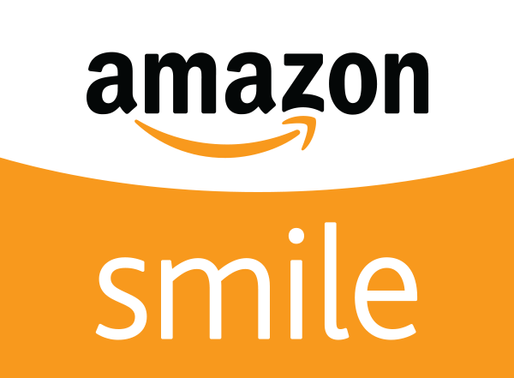 Smile with Amazon