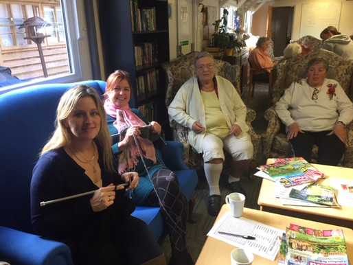 Find out how Jo and Aurelie from Plan Insurance spent their charity day