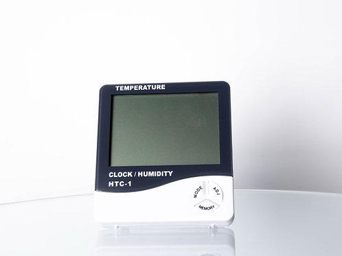 Multi Function Hygrometer