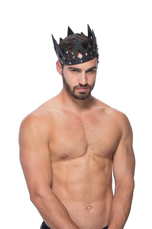 The Royal Crown (Studded)