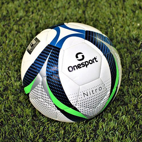 Onesport Nitro Hybrid Size 5 Football