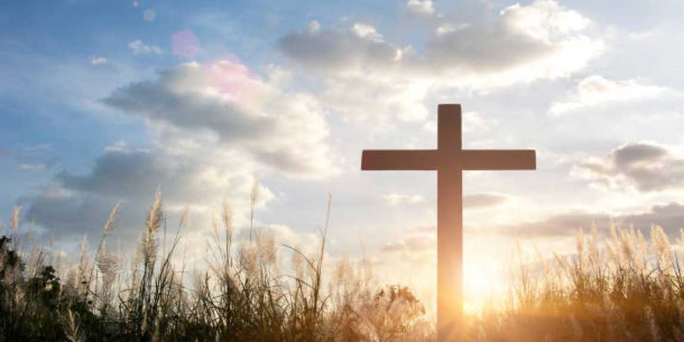 A Holy Week Silent Preached Retreat