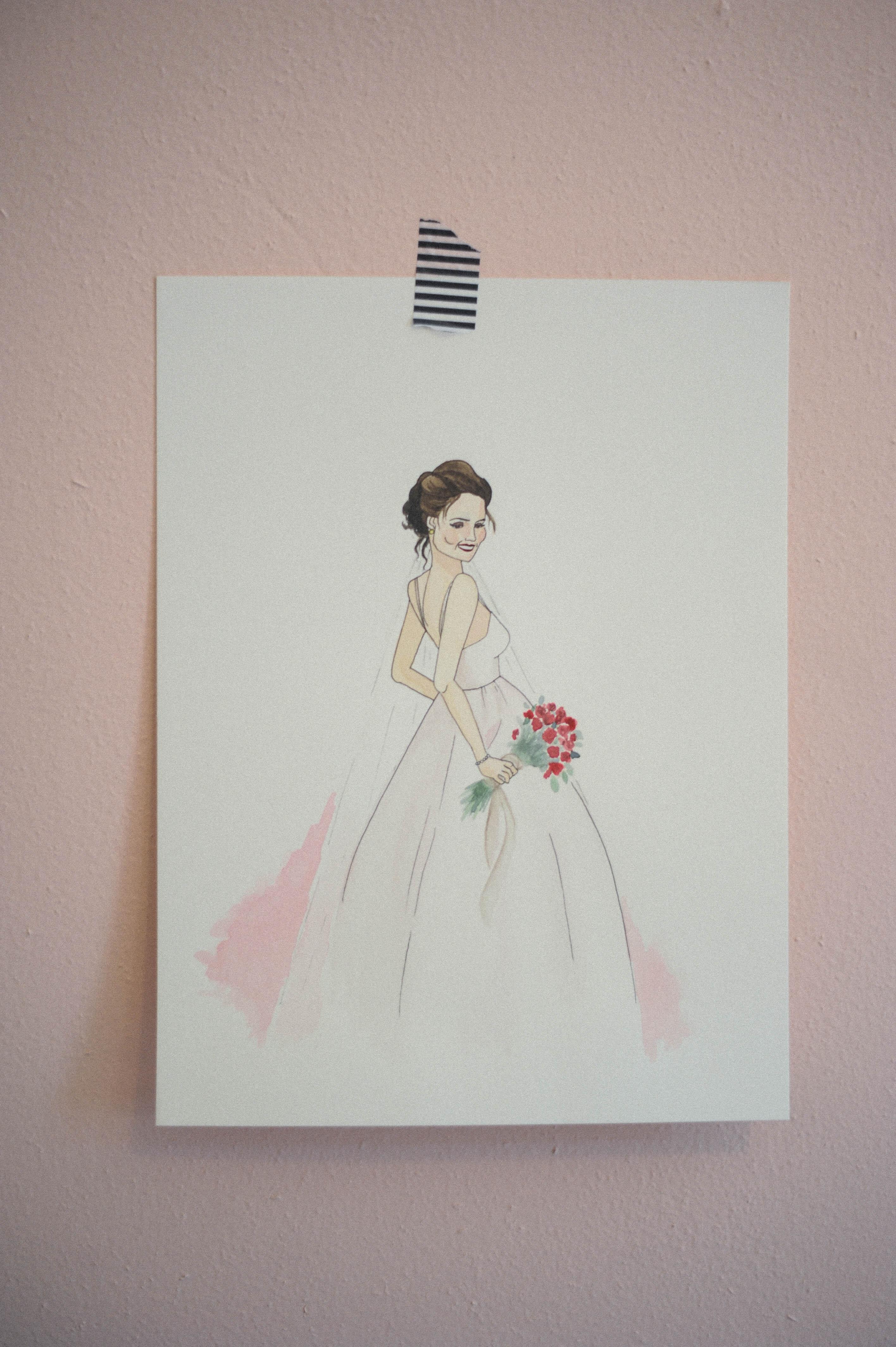 Bridal | Maggie