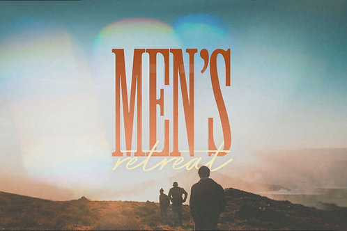February 5 - 7, 2021 Weekend Silent Preached Retreat for Men