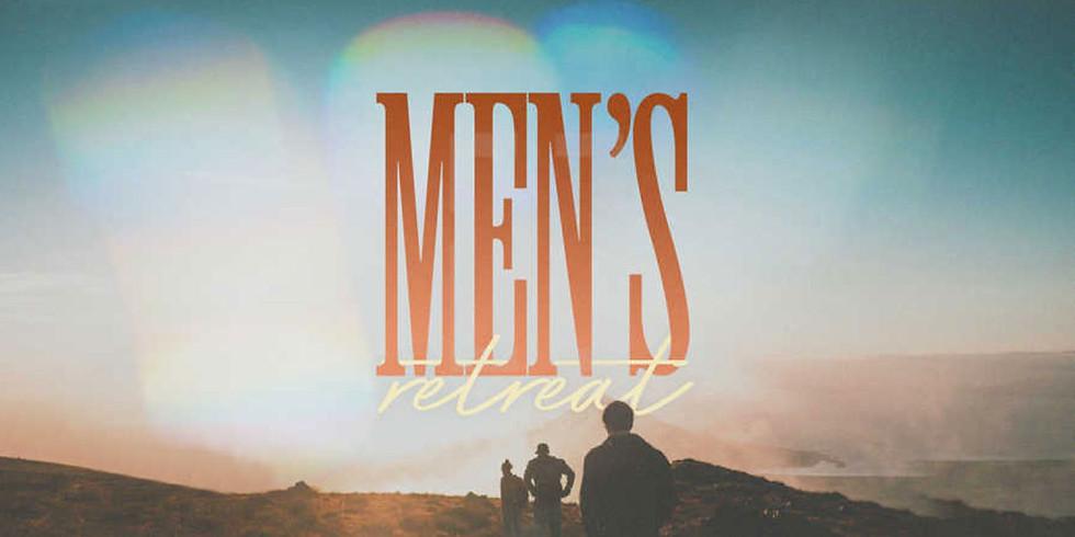 Silent Men's Weekend