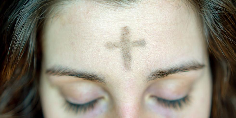 Ash Wednesday of Prayer