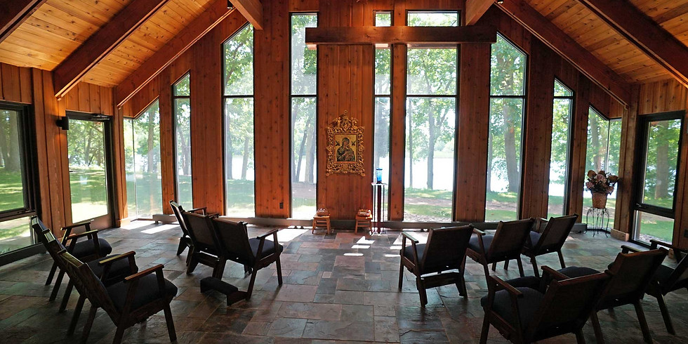 Guided Contemplative Silent Retreat