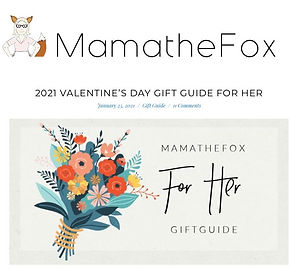 Mama the Fox