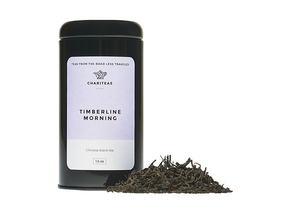 Timberline Morning (WS)