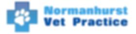 Normanhurst Vet Practice Logo LONG.png