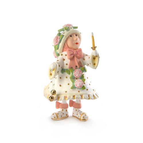 MOONBEAM ELF ORNAMENT - Donna's Elf