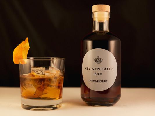 Jetzt mitspielen! – 3 x die Cocktail Edition No. 1 der Konenhalle Bar zu gewinnen!