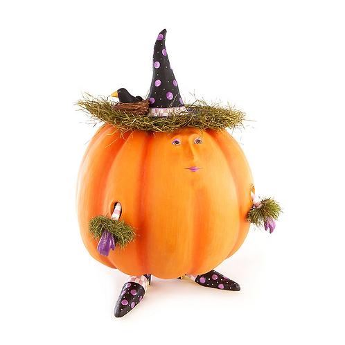HALLOWEEN FIGUREN - Gourdita Pumpkin