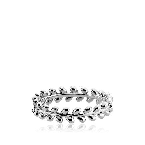 OLIVIA RING Silber