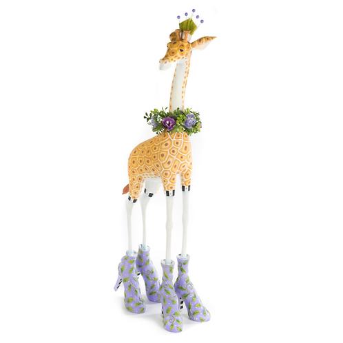 JAMBO! DISPLAY FIGUREN - Janet Giraffe