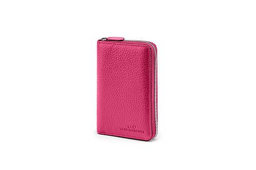 Portemonnaie «Janne» in Pink