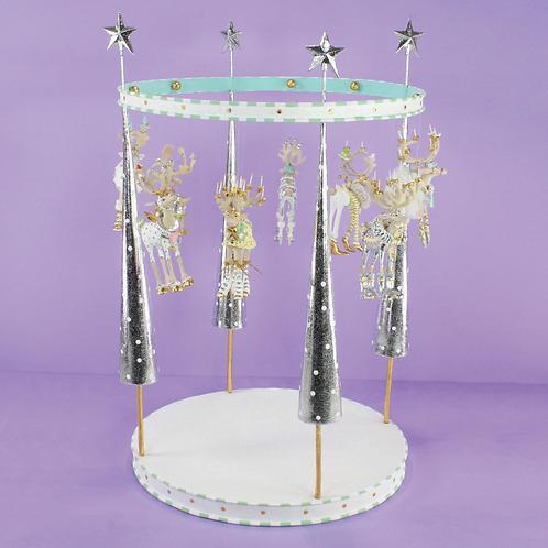 MOONBEAM MINI - Display