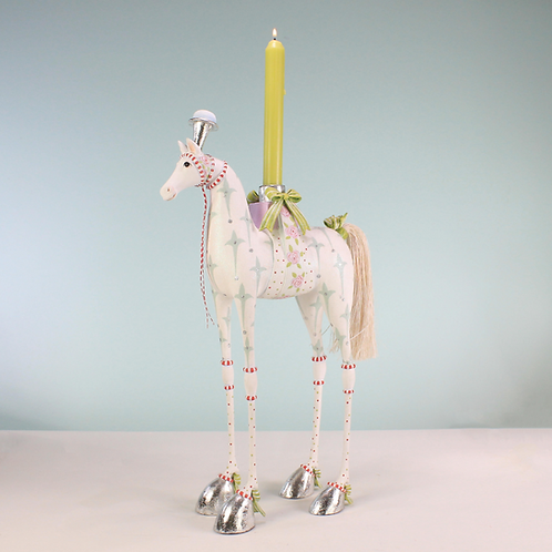 LOVE ACCESSOIRES - Annabelle Horse Candle Holder