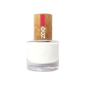 ZAO Nagellack French Manicure – 641 Blanc