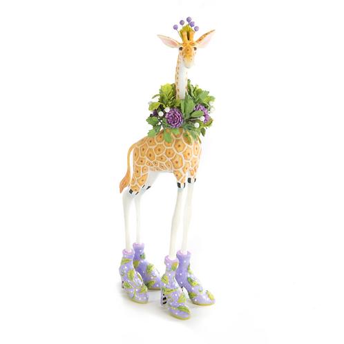 JAMBO! ORNAMENT - Janet Giraffe