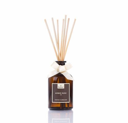 kukui – Stick-Diffusor 250 ml