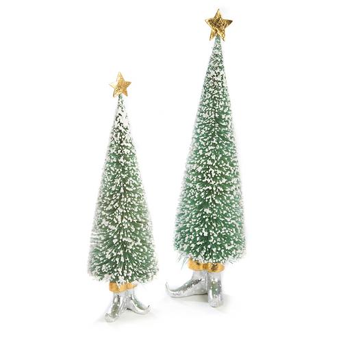 MOONBEAM FIGUR - Sisal Elf Tree