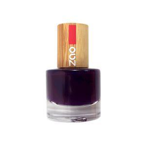 ZAO Nagellack – 651 Prune