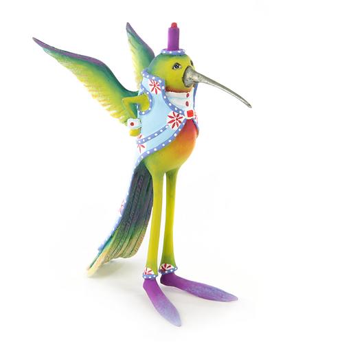 JAMBO! FIGUREN - Heek Hummingbird