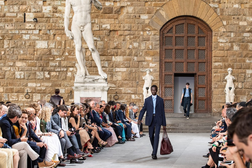 Salvatore Ferragamo – Men's Spring/Summer 2020