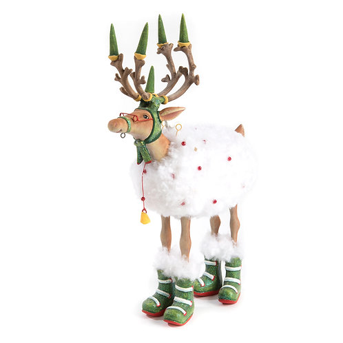DASH AWAY RENTIER FIGUREN - Blitzen