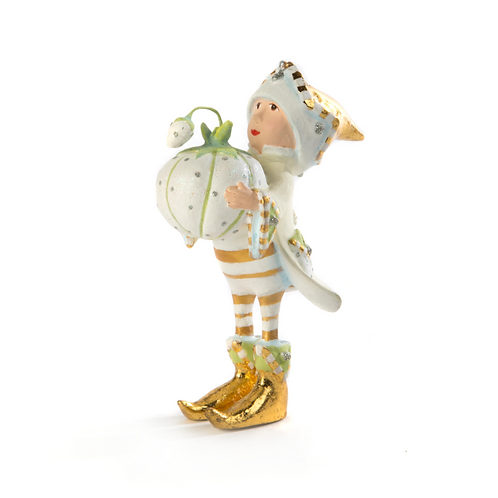 MOONBEAM ELF ORNAMENT - Prancer's Elf