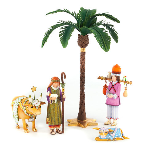 NATIVITY MINI FIGUREN - Expansion Set