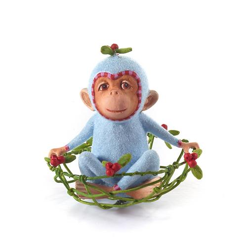 JAMBO! ORNAMENT - Adu Chimpanzee