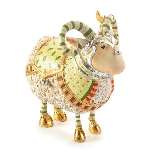 NATIVITY FIGUREN - Manger Ram