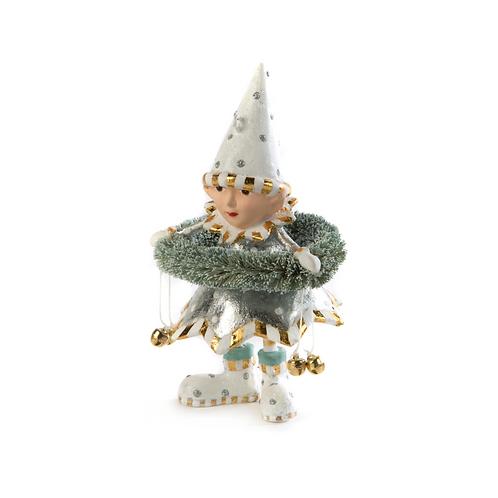 MOONBEAM ELF ORNAMENT - Dasher's Elf